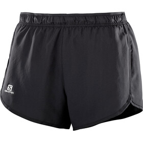 Salomon Agile Shorts Dame black